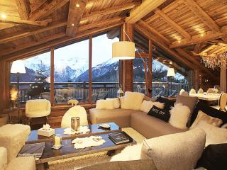 Chalet Vega, Sleeps 10, Saint-Bon-Tarentaise