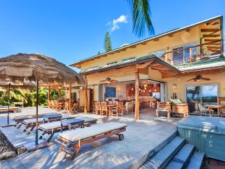 Maui Sandy Beach, Sleeps 12, Lahaina