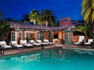 Rancho Valencia - Three Bedroom Villa, Sleeps 6, Rancho Santa Fe