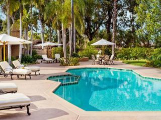 Rancho Valencia - Three Bedroom Hacienda, Sleeps 6, Rancho Santa Fe