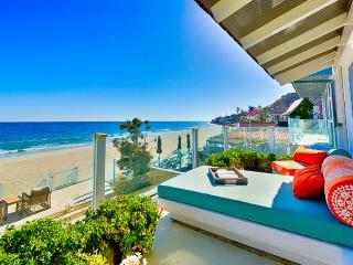 Captured in Paradise, Sleeps 10, Malibú