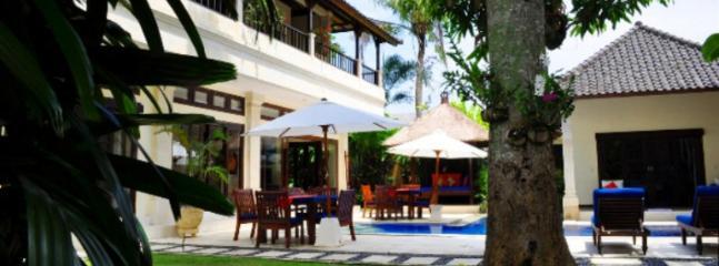 Villa Sayang, 4 Bedroom, 3 Bathroom Villa in Bali, Seminyak
