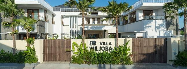 Villa Wiljoba, Oceanview, 6 Bedroom, Family Villa, Canggu