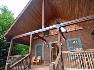 Soaring Eagle Cabin, Bryson City