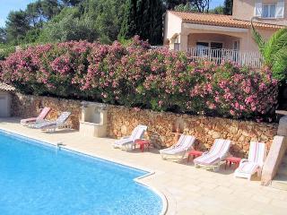 Villecroze Var, Comfortable villa 6p private pool, nice view