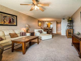 Sea Haven Resort - 522, Oceanfront, 3BR/2.5BTH, Pool, Beach, Saint Augustine
