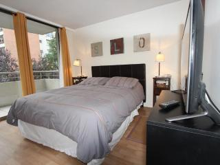 New! Apt in las condes 2B 2B 4 guests