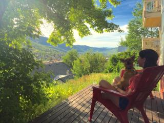 Romantic Historic Cottage – Walk to Main St., Park City