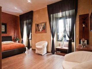 Piazza di Spagna  Luxury Apartment, Roma