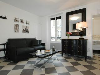 Malar Chess apartment in 07ème - Tour Eiffel {#ha…