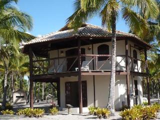 House in Ilha dos Tubaroes - Barra Grande -Marau