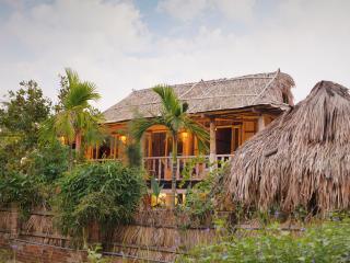 TONKIN BUNGALOW, An Bang Beach, Hoi An, Vietnam.