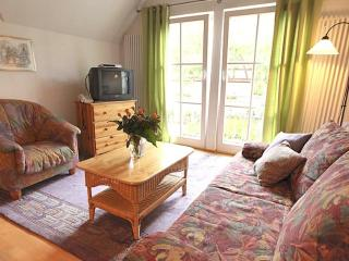 Vacation Apartment in Rothenburg ob der Tauber - comfortable, charming, historic (# 8817)