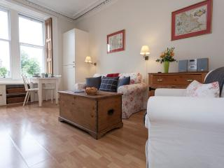 Central Edinburgh Pied-a-terre