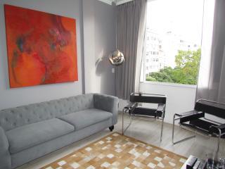 Rio - Copacabana 2 Bedrooms Posto 6 - COPA VIP, Rio de Janeiro