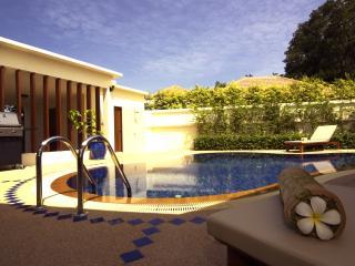 Chalong private villa