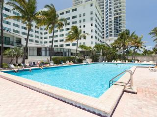 MIAMI BEACH✦✦✦OCEAN VIEW STUDIO✦✦✦BEACH FRONT, Miami Beach