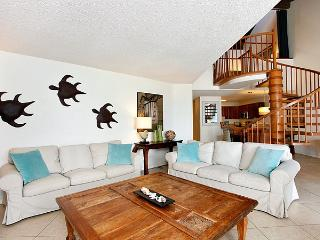 SPECIAL! Remodeled Kamaole Sands 3BR Best Location, Kihei