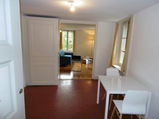 Appartement de charme Carouge