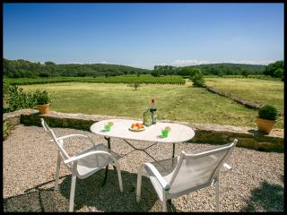 Dream Villa with Pool, Fireplace, and is Pet-Friendly, Cotignac France