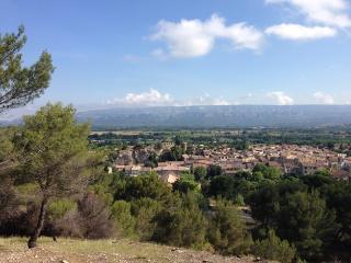 maison en provence entre Alpilles et Luberon