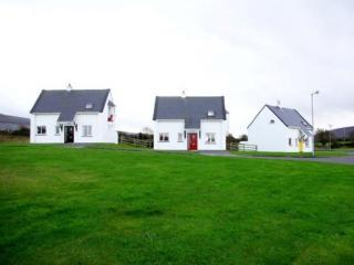 Burren Way Cottages - 3 Bed Type B, Bell Harbour