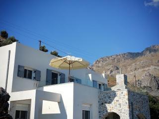 Elia Petra; Olive Rock House, Kerames