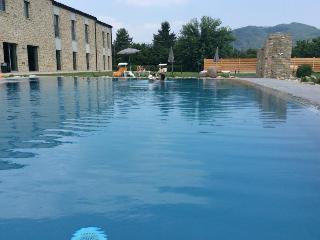 Villa Gelso, Vesime