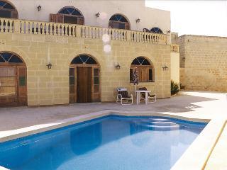 Tal-Jordan Apartments 1 Bedroom, Gharb