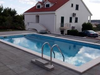 Gorgeous apartment for rent in Milna, Brac, apt. 3