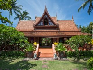 Five Islands Beach House - new on the market, Taling Ngam