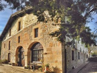 Casa Rural Areano, Eskoriatza