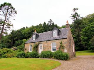 Lochead Cottage on Ellary Estate, Lochgilphead
