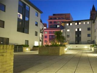 One bedroom apartment in central Brighton