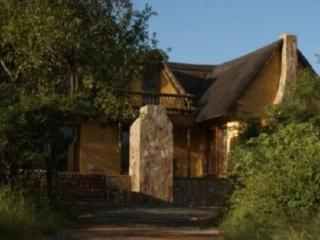 Safari Holiday in your own private Bush Villa, Hoedspruit