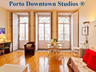 Porto Downtown Studios ® 1 ROMANTIC, Oporto
