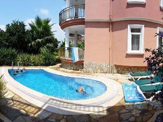 beach villa, Antalya