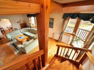 Apartment type C Villa Beatrice, T. Lomnica, Tatranska Lomnica