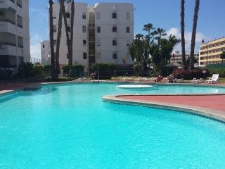 Spacious 2 Bedroom Apartment in Playa del Ingles
