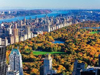 Few minutes to Central Park, New York City