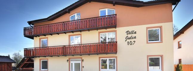APLEND Vila Julia  Apartment 3+2 Tatranska Lomnica