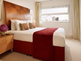 Bright 1 bed in London Bridge, SE1, Londen