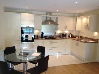 Cozy 2 bed flat Farnborough GU14