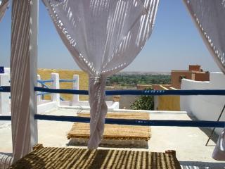 La Maison de l'Oued Massa