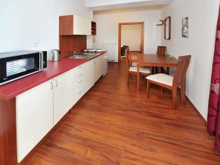 Depandance Magnolia Apartment  A 3+2 T.Lomnica