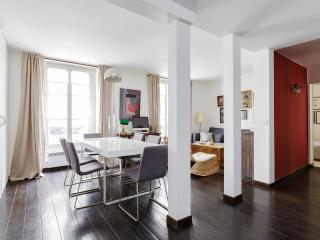 Lovely apartment in the 17th arrondissement, París
