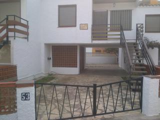 BUNGALOW ABANICOS (LA LUNA), Peniscola