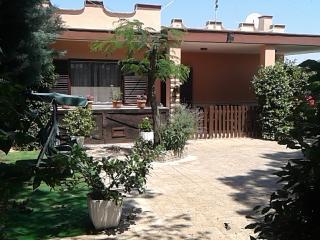 Piccola Oasi-Accogliente Villa indipendente  in Puglia