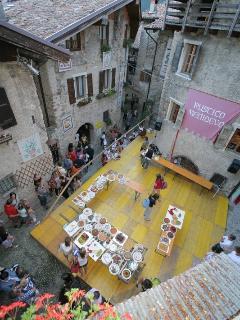 Festa medioevale 'Rustico Medioevo'