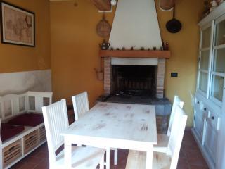 Rustico Casa Cesira, Tarzo
